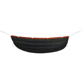 ENO Vulcan Underquilt Charcoal/Orange